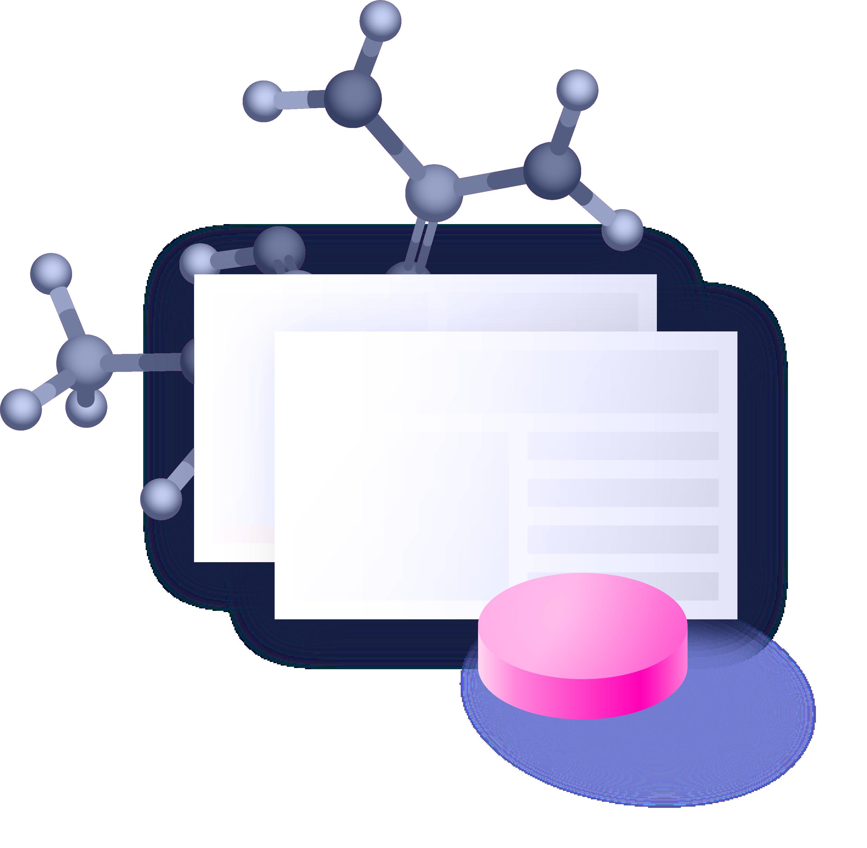 Molecule & Data